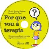 Audiolivro - Por Que vou a Terapia? Crianças Entendendo a Terapia Cognitivo-Comportamental
