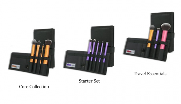 Core Collection + Starter Set + Travel Essentials