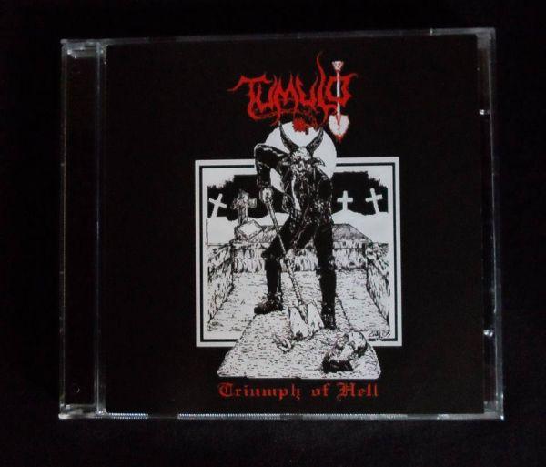 Tumulo - Triumph of Hel