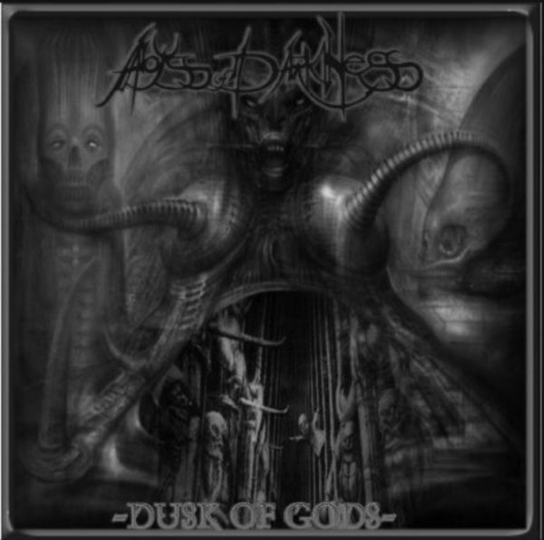 ABYSS OF DARKNESS - Dusk Of Gods - (PHI - 010)