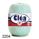 CLÉA 1000 COR 2204 VERDE CANDY