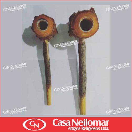013009 - Cachimbo de Angico Grande