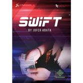 Swift (Gimmicks and DVD) by Jofer Abata. #1491