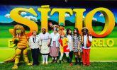 Sitio do Picapau Amarelo.  2001 a 2007. Completa. Envio digital