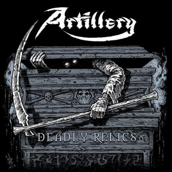 ARTILLERY - Deadly Relics