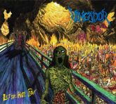 VINGADOR - Let The Hate Flow (CD)