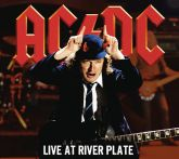 CD - AC/DC - Live At River Plate