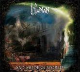 HUMAN - Sad Modern World - CD