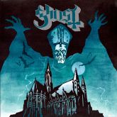 Ghost - Opus Eponymous - CD