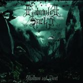 CD Labyrinth Spell – Shadows And Dust