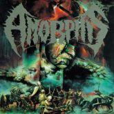 CD Amorphis - The Karelian Isthmus