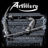 Artillery – Deadly Relics (CD)