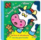Abas para Levantar! Vacas dizem miau?