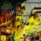 CD Laaz Rockit - Annihilation Principle (CD+DVD)
