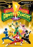 Power Rangers Dublado