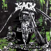 Jack - Vinyl Problems (Importado)