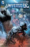 511120 - Universo DC 30