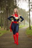 Capitã Marvel  RV489