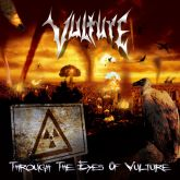 CD Vulture - Through the Eyes of Vulture