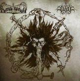 BOTULISTUM / GÖLL - Split CD
