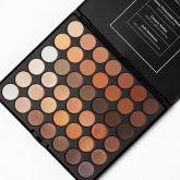 Studio Pro Ultimate Neutrals Paleta de Sombras BH Cosmetics