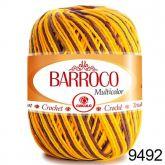 BARROCO MULTICOLOR 9492 - GIRASSOL