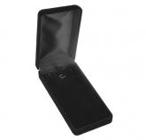 Estojo de veludo para chaveiro ou gargantilha, em Uberlândia, Modelo EVCG0018
