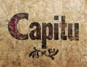 Dvd Minissérie Capitu  1 DVD - Frete Grátis