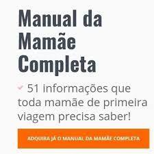 Manual Da Mamãe (clique no link abaixo)