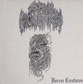 SHUB NIGGURATH - Horror Creatures - LP (Demo)