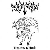 GOATPENIS - Htaed No Tabbas - LP (Demo 1992)