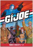 Comandos em Ação (G.I. Joe) 56 Episódios Dual Áudio Digital