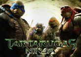 Papel Arroz Tartarugas Ninja A4 004 1un
