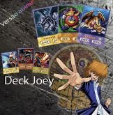 deck joey wheeler 40 cartas