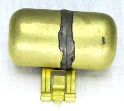 Boia Carburador Simples  Ano 90/91/92 Niva(Novo)Ref.0492