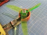 Protetor de Motor em ABS Serie 2204  / 2205 / 2206 / 2207 / 2306 (04 peças)