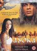 Asoka - Índia, Bollywood, Importado