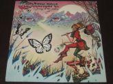 CASTANARC - Journey to the East (1984 - Peninsula / UK) (LP)