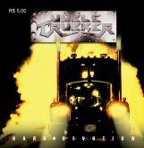 SMD (Semi-Metalic Disc) - Hard Devotion - Uncle Trucker (2008)