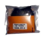 cod 1039 - Percloreto de Ferro 500 ml / d'água