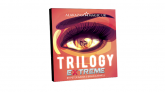 Trilogy Extreme (Gimmick and DVD) by Brian Caswell/Alakazam #1485