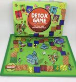 Detox Game: Caminhando nas Trilhas da Abstinência