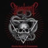 Black Torment - Bloody Signs Of Devastation