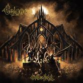 CD Vulcano – Eye in Hell