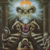 Sinister - Diabolical Summoning (FIRST PRESS)
