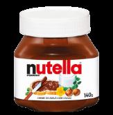 Creme de Avelã Nutella 140g 1un