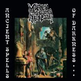MOENEN OF XEZBETH - Ancient Spells Of Darkness… - CD