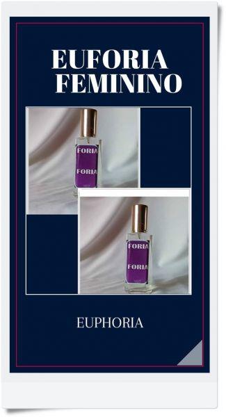 Euphoria Calvin Klein Feminino