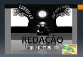 40. REDAÇÃO - LÍNGUA PORTUGUESA