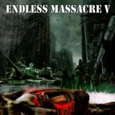 CD - Endless Massacre V